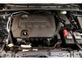 Toyota Corolla S Plus Slate Metallic photo #19