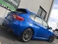 Subaru Impreza WRX Premium 5 Door WR Blue Pearl photo #5