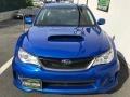 Subaru Impreza WRX Premium 5 Door WR Blue Pearl photo #7