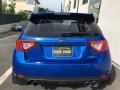 Subaru Impreza WRX Premium 5 Door WR Blue Pearl photo #8
