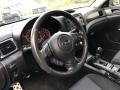 Subaru Impreza WRX Premium 5 Door WR Blue Pearl photo #9