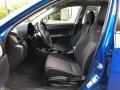 Subaru Impreza WRX Premium 5 Door WR Blue Pearl photo #12