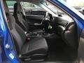 Subaru Impreza WRX Premium 5 Door WR Blue Pearl photo #13