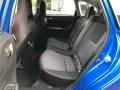 Subaru Impreza WRX Premium 5 Door WR Blue Pearl photo #14