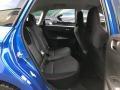 Subaru Impreza WRX Premium 5 Door WR Blue Pearl photo #15