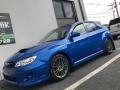 Subaru Impreza WRX Premium 5 Door WR Blue Pearl photo #16