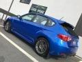Subaru Impreza WRX Premium 5 Door WR Blue Pearl photo #18