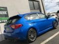 Subaru Impreza WRX Premium 5 Door WR Blue Pearl photo #19