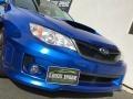 Subaru Impreza WRX Premium 5 Door WR Blue Pearl photo #24