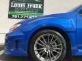 Subaru Impreza WRX Premium 5 Door WR Blue Pearl photo #25