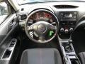 Subaru Impreza WRX Premium 5 Door WR Blue Pearl photo #43