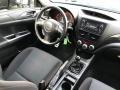 Subaru Impreza WRX Premium 5 Door WR Blue Pearl photo #45