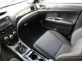 Subaru Impreza WRX Premium 5 Door WR Blue Pearl photo #46