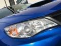 Subaru Impreza WRX Premium 5 Door WR Blue Pearl photo #84