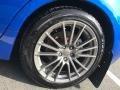 Subaru Impreza WRX Premium 5 Door WR Blue Pearl photo #90