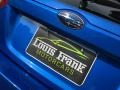 Subaru Impreza WRX Premium 5 Door WR Blue Pearl photo #94