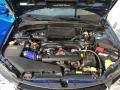 Subaru Impreza WRX Premium 5 Door WR Blue Pearl photo #97