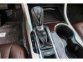 Acura TLX 2.4 Bellanova White Pearl photo #22