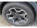 Subaru XV Crosstrek 2.0 Limited Dark Gray Metallic photo #22