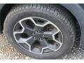 Subaru XV Crosstrek 2.0 Limited Dark Gray Metallic photo #23