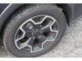 Subaru XV Crosstrek 2.0 Limited Dark Gray Metallic photo #24