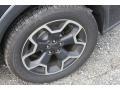 Subaru XV Crosstrek 2.0 Limited Dark Gray Metallic photo #25