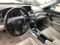Acura TL 3.5 Crystal Black Pearl photo #10
