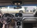 Acura TL 3.5 Crystal Black Pearl photo #11