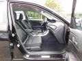 Honda Accord LX Sedan Crystal Black Pearl photo #27