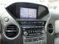 Honda Pilot Touring Crystal Black Pearl photo #17