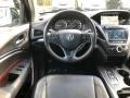Acura MDX SH-AWD Technology Crystal Black Pearl photo #15