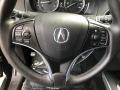 Acura MDX SH-AWD Technology Crystal Black Pearl photo #17