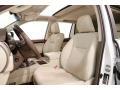 Lexus GX 460 Luxury Starfire Pearl photo #6