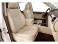 Lexus GX 460 Luxury Starfire Pearl photo #26