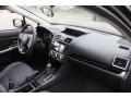Subaru Crosstrek 2.0i Limited Dark Gray Metallic photo #9