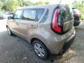 Kia Soul 1.6 Latte Brown photo #2