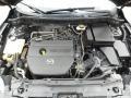 Mazda MAZDA3 i Touring 4 Door Black Mica photo #2