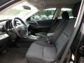 Mazda MAZDA3 i Touring 4 Door Black Mica photo #15