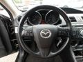 Mazda MAZDA3 i Touring 4 Door Black Mica photo #23