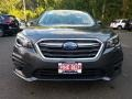 Subaru Legacy 2.5i Premium Magnetite Gray Metallic photo #2