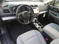 Subaru Legacy 2.5i Premium Magnetite Gray Metallic photo #7