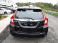 Honda Fit EX Crystal Black Pearl photo #8
