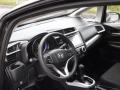 Honda Fit EX Crystal Black Pearl photo #12