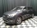 Hyundai Santa Fe GLS Night Sky Pearl photo #2