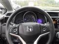 Honda Fit EX Crystal Black Pearl photo #19