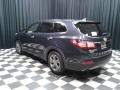 Hyundai Santa Fe GLS Night Sky Pearl photo #8