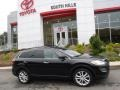 Mazda CX-9 Grand Touring AWD Brilliant Black photo #2