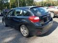 Subaru Impreza 2.0i Premium 5-door Crystal Black Silica photo #2