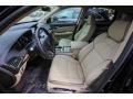 Acura MDX  Majestic Black Pearl photo #19
