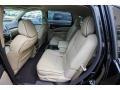 Acura MDX  Majestic Black Pearl photo #21